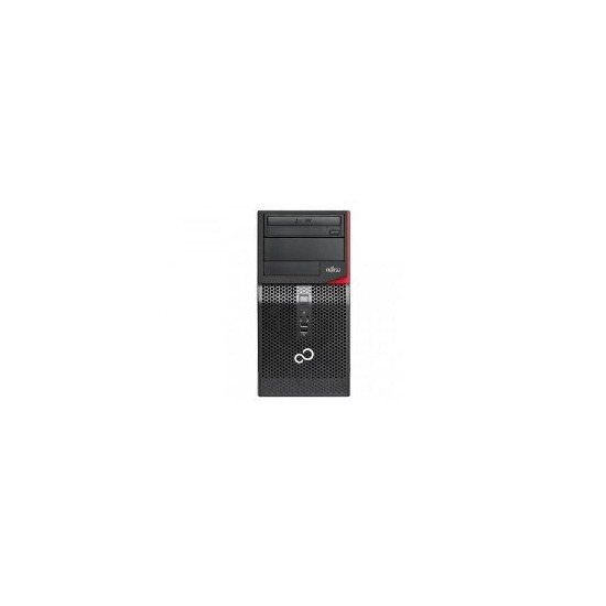 Fujitsu Esprimo Core i7-7700 8GB 2TB DVD-RW Windows 10 Professional Desktop