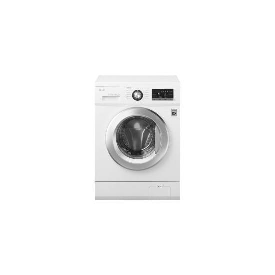 LG FH4G6TDY2 8kg 1400rpm Freestanding Washing Machine