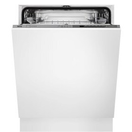 AEG FSS52615Z Fully Integrated Dishwasher 13 Place Settings Reviews