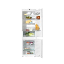 Miele KFN37132iD 255 Litre 177 x 56cm 70-30 Frost Free Integrated Fridge Freezer With Dynamic Cooling And FlexLight Reviews