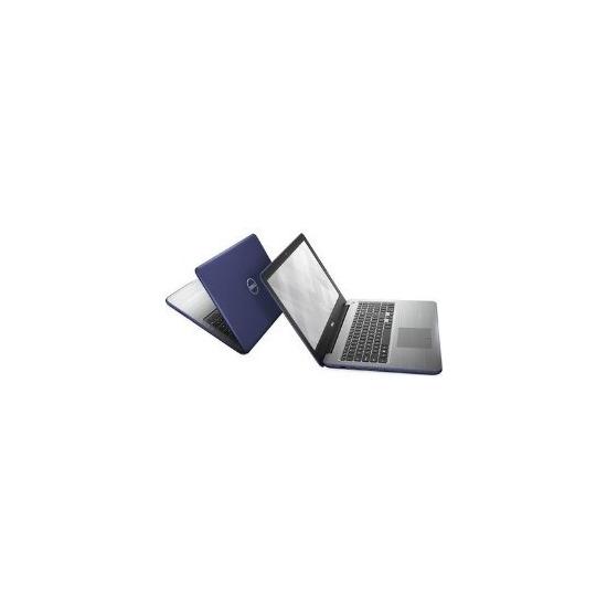 Dell Inspiron 5567 Core i3-7100U 4GB 1TB DVD-RW 15.6 Inch Windows 10 Home Laptop