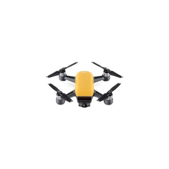 DJI Spark Pocket Sized Selfie Drone