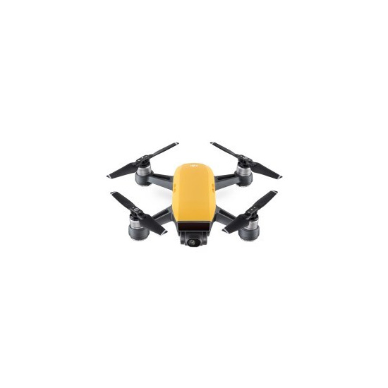DJI Spark Pocket Sized Selfie Drone