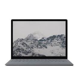 Microsoft Surface Laptop Core i7-7660U 16GB 512GB SSD 13.5 Inch Windows 10 S Ultrabook Platinum