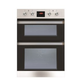 CDA MD921SS Matrix Built Double Oven Stainless steel Reviews