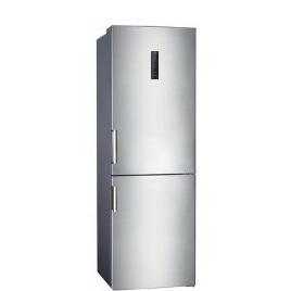 Montpellier MFF60NWVCM 60/40 Freestanding Fridge Freezer - Stainless Steel Reviews