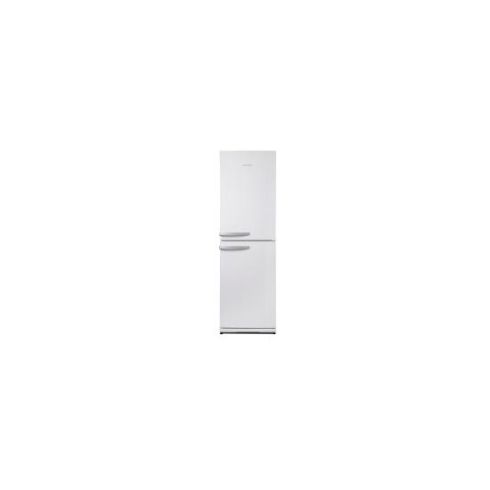 Montpellier MS310-2W 60cm 50/50 Freestanding Fridge Freezer - White