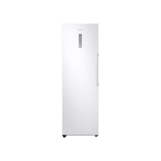 Samsung RZ32M7120WW 185cm Tall Frost Free Freestanding Freezer White