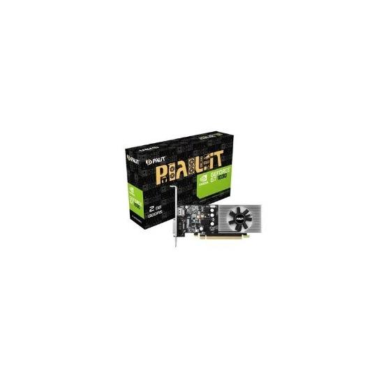 Palit GeForce GT 1030 2GB GDDR5 Graphics Card