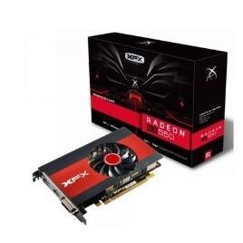 XFX Radeon RX 550 4GB GDDR5 Graphics Cards Reviews