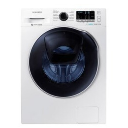 Samsung WD80K5410OW Addwash Reviews