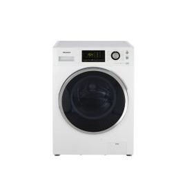 Hisense WFP1014V 10kg 1400rpm Freestanding Washing Machine Reviews