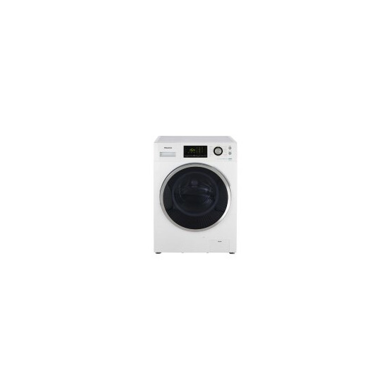 Hisense WFP1014V 10kg 1400rpm Freestanding Washing Machine