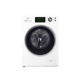Hisense WFP9014V Ultra Energy Efficient 9kg 1400rpm Freestanding Washing Machine Reviews