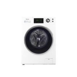 Hisense WFP9014V Ultra Energy Efficient 9kg 1400rpm Freestanding Washing Machine Reviews