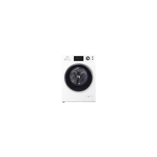 Hisense WFP9014V Ultra Energy Efficient 9kg 1400rpm Freestanding Washing Machine