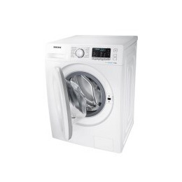 Samsung WW70J5555MW 7kg 1400rpm Freestanding Eco Bubble Washing Machine Reviews