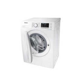 Samsung WW70J5555MW 7kg 1400rpm Freestanding Eco Bubble Washing Machine Reviews