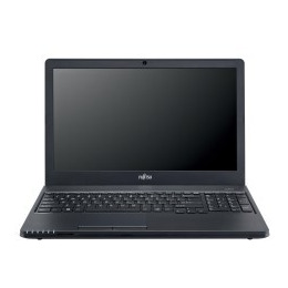 Fujitsu Lifebook A555 Core i3-5005U 4GB 500GB 15.6 Inch Windows 10 Professional Laptop
