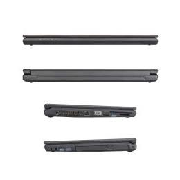 Fujitsu Lifebook E547 Core i3-7100U 4GB 500GB 14 Inch Windows 10 Professional Laptop