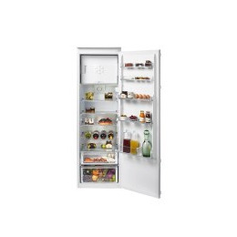 Hoover HBOP3780/1 1.77m Tall Incolumn Integrated Fridge With Icebox Reviews