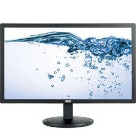 AOC e2280Swhn Full HD 21.5 LED Monitor - Black Reviews