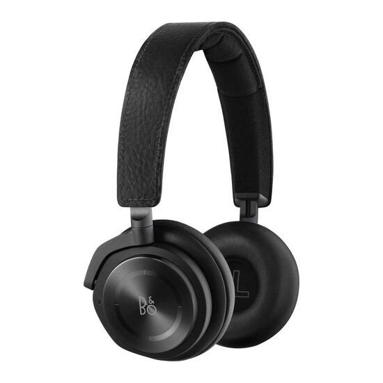 B&O Beoplay H8 Wireless Bluetooth Noise-Cancelling Headphones - Natural