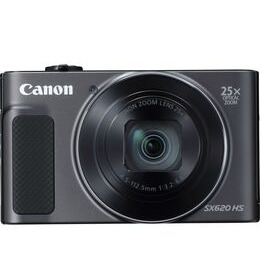 Canon PowerShot SX620 HS Superzoom Compact Camera - Black Reviews