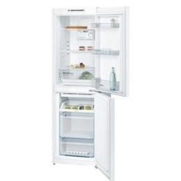 Bosch KGN34NW30G 186x60cm No Frost Freestanding Fridge Freezer - White Reviews