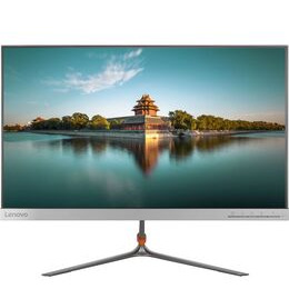 Lenovo L24q-10 Quad HD 23.8 IPS LCD Monitor - Silver Reviews