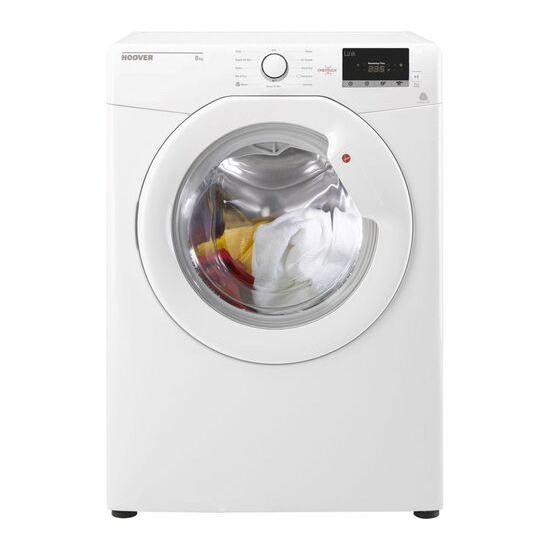Hoover HL V8DG Vented NFC 8 kg Tumble Dryer