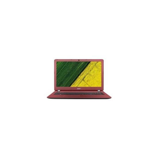 ACER Aspire ES1-523 AMD A8-7410 8GB 1TB DVD-RW 15.6 Inch Windows 10 Laptop