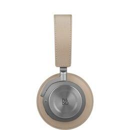 B&O Beoplay H9 Wireless Bluetooth Noise-Cancelling Headphones -Argilla Grey