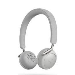 LIBRATONE Q Adapt Wireless Noise-Cancelling Headphones - Cloudy White