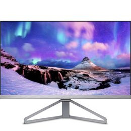 Philips 245C7QJSB Full HD 23.8 IPS LED Monitor - Silver & Black Reviews