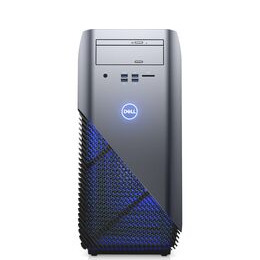 Dell Inspiron 5675 Gaming PC - Blue Reviews