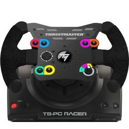 THRUSTMASTER TS PC RAcer Wheel Reviews