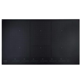 Stoves 444443935 SIHF906T Touch Control 90cm Flex-induction Hob Black Reviews