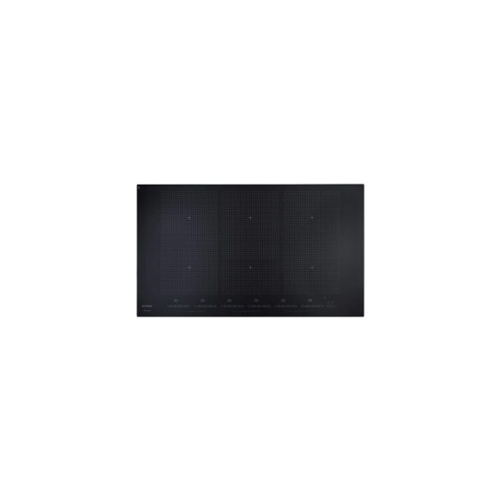 Stoves 444443935 SIHF906T Touch Control 90cm Flex-induction Hob Black