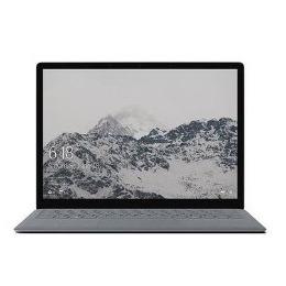 Microsoft Surface Laptop Core i5-7200U 8GB 256GB SSD 13.5 Inch Windows 10S Ultrabook