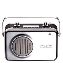 Dualit DAB Kitchen Radio Reviews