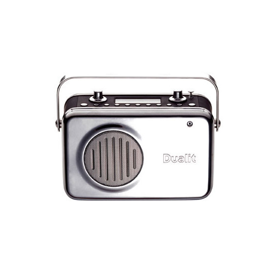 Dualit DAB Kitchen Radio