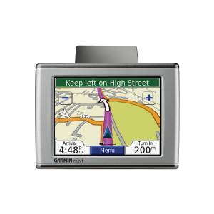 Photo of Garmin Nuvi 300 Satellite Navigation