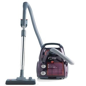 Photo of Hoover TC 5223 DUST MANAGER Vacuum Cleaner