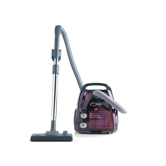 Hoover TC 5223 DUST MANAGER
