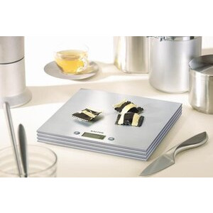 Photo of Salter 1004 Electronic Kitchen Scale Kitchen Appliance