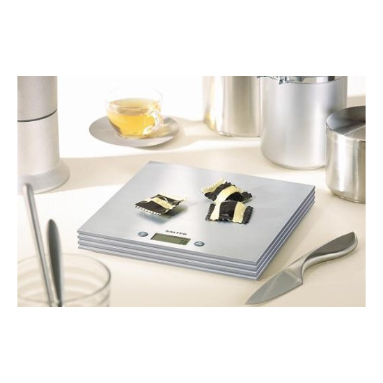 Salter 1004 Electronic Kitchen Scale