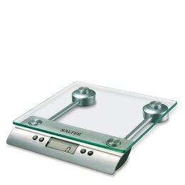 Salter 3003SSSVDR Glass Aquatronic Kitchen Scale Reviews