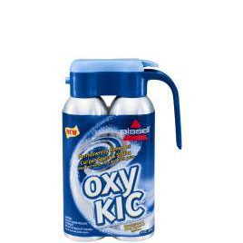Bissell 970E Oxy Kic Reviews