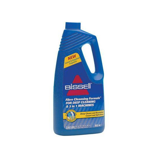 Bissell Fibre Cleansing
